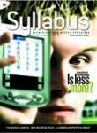 Syllabus Cover